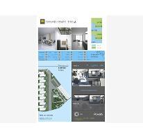 Foto de departamento en venta en privada mezquite 234, desarrollo habitacional zibata, el marqués, querétaro, 2852205 No. 01