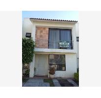 Foto de casa en venta en privada mirador de qro 4, el mirador, querétaro, querétaro, 2812881 No. 01