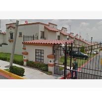 Foto de casa en venta en privada miraflores pligono n, villa del real, tecámac, méxico, 0 No. 01