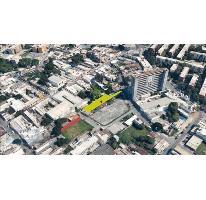 Foto de terreno habitacional en venta en privada nicolás martínez 758 oriente, monterrey centro, monterrey, nuevo león, 0 No. 01