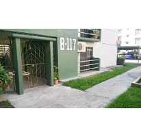 Foto de departamento en venta en privada ojo de agua rav1745e 117, petrolera, tampico, tamaulipas, 2425293 No. 01