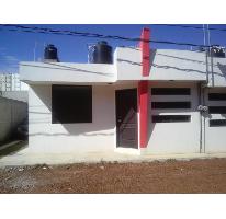 Foto de casa en venta en  6, san luis apizaquito, apizaco, tlaxcala, 2069182 No. 01