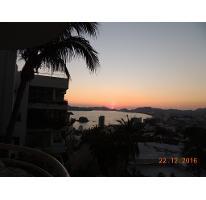 Foto de departamento en venta en  , condesa, acapulco de juárez, guerrero, 2902927 No. 01