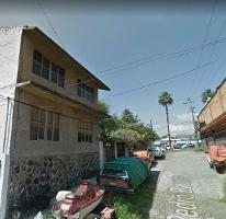 Foto de casa en venta en privada pedro baranda 4, san cristóbal, cuernavaca, morelos, 4206283 No. 01