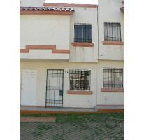 Foto de casa en venta en privada pompeya en villas del real 44 44 , sierra hermosa, tecámac, méxico, 1707214 No. 02