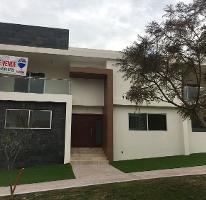 Foto de casa en venta en privada porto cima 10, club de golf la loma, san luis potosí, san luis potosí, 4373013 No. 01