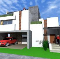 Foto de casa en venta en privada portocima 1 1, club de golf la loma, san luis potosí, san luis potosí, 0 No. 01