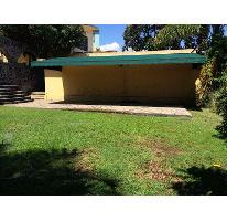 Foto de casa en renta en privada pradera 0, tlaltenango, cuernavaca, morelos, 2645727 No. 01