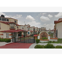 Foto de casa en venta en privada rambla 0, villa del real, tecámac, méxico, 2776545 No. 01