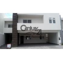 Foto de casa en venta en  , privada residencial villas del uro, monterrey, nuevo león, 2452528 No. 01