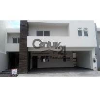 Foto de casa en venta en  , privada residencial villas del uro, monterrey, nuevo león, 2504722 No. 01