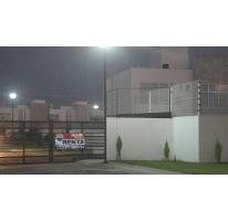 Foto de casa en condominio en renta en privada robles 0, san miguel totocuitlapilco, metepec, méxico, 2124882 No. 01