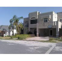 Foto de casa en renta en privada san abel , las haciendas, reynosa, tamaulipas, 2796094 No. 01