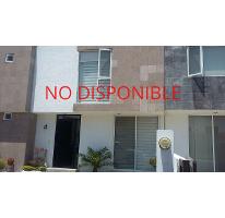 Foto de casa en condominio en venta en privada san bartolome 34, jardines de la hacienda, querétaro, querétaro, 2419511 No. 01