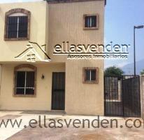 Foto de casa en venta en . ., privada san carlos, guadalupe, nuevo león, 3151550 No. 01