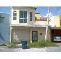 Foto de casa en venta en privada san diego 204, hacienda las fuentes, reynosa, tamaulipas, 2877167 No. 01