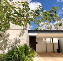 Foto de casa en venta en privada san gabriel tulipanes , cholul, mérida, yucatán, 0 No. 01