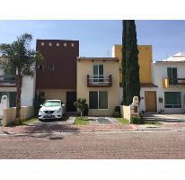 Foto de casa en venta en privada san lucas 34, san mateo, corregidora, querétaro, 2699113 No. 01