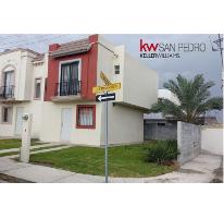 Foto de casa en venta en  , privada san miguel, guadalupe, nuevo león, 1812174 No. 01