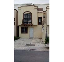 Foto de casa en venta en  , privada san miguel, guadalupe, nuevo león, 2628437 No. 01