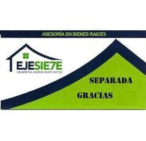 Foto de casa en venta en  , privada san miguel, guadalupe, nuevo león, 2939932 No. 01