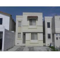 Foto de casa en venta en, privada san miguelito, apodaca, nuevo león, 1566836 no 01