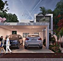 Foto de casa en venta en privada santa gertrudis , santa gertrudis copo, mérida, yucatán, 0 No. 01