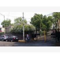Foto de terreno habitacional en venta en privada sin numero, del carmen, coyoacán, distrito federal, 0 No. 01