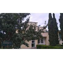 Foto de casa en venta en privada sin numero , lázaro cárdenas, metepec, méxico, 2489730 No. 01