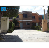 Foto de casa en venta en privada sobre juan del jarro 1, juan del jarro, san luis potosí, san luis potosí, 2699705 No. 01