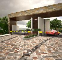 Foto de terreno habitacional en venta en privada solasta , temozon norte, mérida, yucatán, 4216620 No. 01