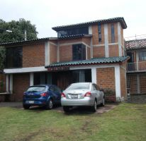 Foto de casa en venta en privada tetzicotla 47, santa cecilia tepetlapa, xochimilco, df, 1705546 no 01
