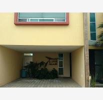 Foto de casa en venta en privada texaco 30, morillotla, san andrés cholula, puebla, 4251446 No. 01