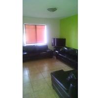 Foto de casa en venta en  , real del sol, tecámac, méxico, 2767451 No. 01