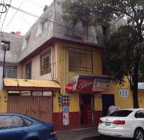 Foto de casa en venta en privada unión sn , agrícola pantitlan, iztacalco, distrito federal, 3849691 No. 01