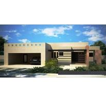 Foto de casa en venta en, privada villa cholul, mérida, yucatán, 1063019 no 01