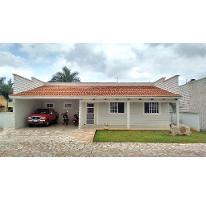Foto de casa en venta en  , privada villa cholul, mérida, yucatán, 1185825 No. 01