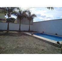 Foto de casa en venta en  , privada villa cholul, mérida, yucatán, 2589786 No. 01
