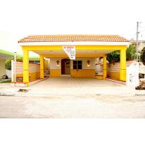 Foto de casa en venta en, privada villa palma real, mérida, yucatán, 1058007 no 01