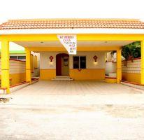 Foto de casa en venta en, privada villa palma real, mérida, yucatán, 1732262 no 01
