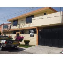Foto de casa en venta en  , santa maria ixtulco, tlaxcala, tlaxcala, 1713870 No. 01
