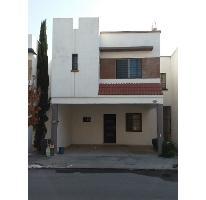 Foto de casa en venta en  , privadas de anáhuac sector español, general escobedo, nuevo león, 2893717 No. 01