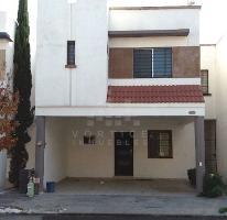 Foto de casa en venta en  , privadas de anáhuac sector español, general escobedo, nuevo león, 0 No. 01