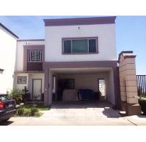 Foto de casa en venta en  , privadas de cumbres, monterrey, nuevo león, 2701551 No. 01