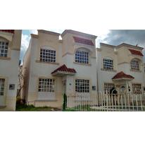 Foto de casa en venta en  , privadas de la hacienda, reynosa, tamaulipas, 1138229 No. 01