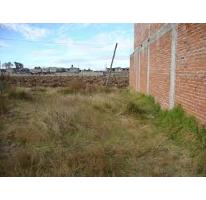 Foto de terreno habitacional en venta en  , privadas de la hacienda, zinacantepec, méxico, 2514680 No. 01
