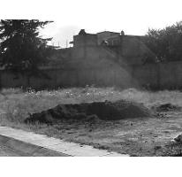 Foto de terreno habitacional en venta en  , privadas de la hacienda, zinacantepec, méxico, 2529676 No. 01