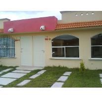 Foto de casa en venta en  , privadas de la hacienda, zinacantepec, méxico, 2593708 No. 01