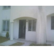 Foto de casa en venta en  , privadas de la hacienda, zinacantepec, méxico, 2638775 No. 01