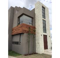 Foto de casa en venta en  , privadas de la herradura, pachuca de soto, hidalgo, 2093028 No. 01